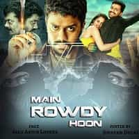Main Rowdy Hoon Hindi Dubbed