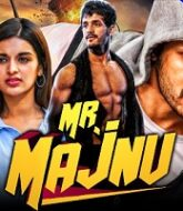 Mr. Majnu Hindi Dubbed