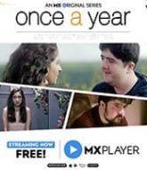 Once a Year (2020) Hindi Season 1