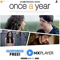 Once a Year (2020) Hindi Season 1