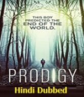 Prodigy Hindi Dubbed
