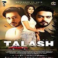 Talash (2019)