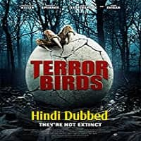Terror Birds Hindi Dubbed