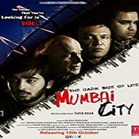 The Dark Side of Life Mumbai City (2018)