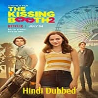 The Kissing Booth 2 Hindi Dubbed