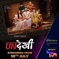 Undekhi (2020) Hindi Season 1