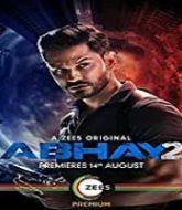Abhay 2 (2020) Hindi Season 2