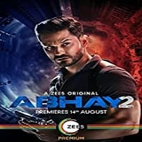 Abhay 2 (2020) Hindi Season 2