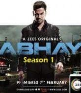 Abhay (2019) Hindi Season 1