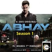 Abhay (2019) Hindi Season 1