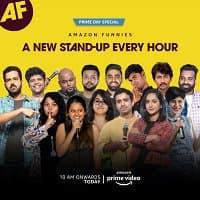 Amazon Funnies (2020) Hindi Season 1