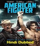 American Fighter Hindi Dubbed