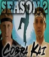 Cobra Kai (2019) Hindi Dubbed Season 2