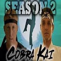 Cobra Kai (2019) Hindi Dubbed Season 2