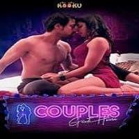 Couples Guest House (2020) Hindi Season 1