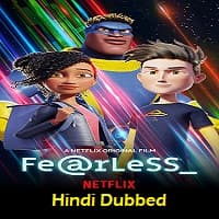 Fearless Hindi Dubbed