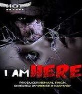 I Am Here (2020)