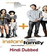Instant Family Hindi Dubbed