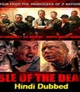 Isle of the Dead Hindi Dubbed
