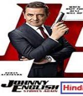 Johnny English Strikes Again Hindi Dubbed