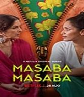 Masaba Masaba (2020) Hindi Season 1