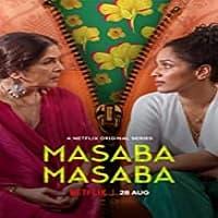 Masaba Masaba (2020) Hindi Season 1