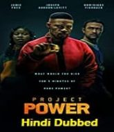 Project Power Hindi Dubbed