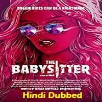 The Babysitter Hindi Dubbed