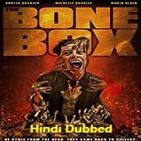 The Bone Box Hindi Dubbed