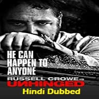 Unhinged Hindi Dubbed