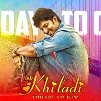 Aaj Ka Khiladi (Ninnu Kori) Hindi Dubbed