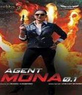 Agent Mona (2020)