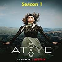Atiye (The Gift 2019) Hindi Dubbed Season 1