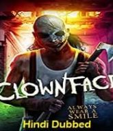 Clownface Hindi Dubbed