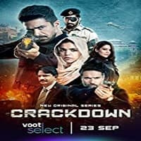 Crackdown (2020) Hindi Season 1