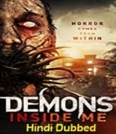 Demons Inside Me Hindi Dubbed