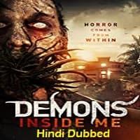 Demons Inside Me Hindi Dubbed