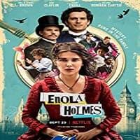 Enola Holmes Hindi Dubbed