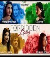Forbidden Love (2020) Hindi Season 1