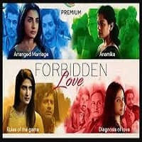 Forbidden Love (2020) Hindi Season 1