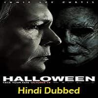 Halloween Hindi Dubbed