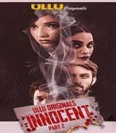 Innocent (Part 2) Ullu