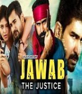 Kaali (Jawab The Justice) Hindi Dubbed