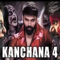 Kanchana 4 Hindi Dubbed