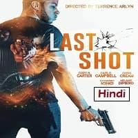 Last Shot Hindi Dubbed