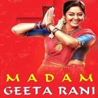 Madam Geeta Rani Hindi Dubbed