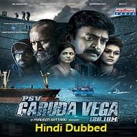 PSV Garuda Vega Hindi Dubbed