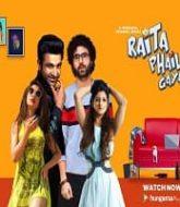 Raita Phail Gaya (2020) Hindi Season 1