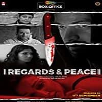 Regards & Peace (2020)