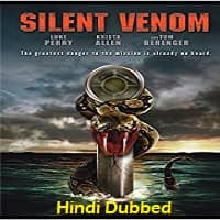 Silent Venom Hindi Dubbed